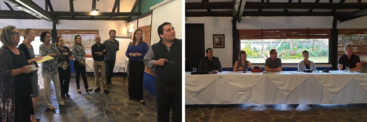 Potenciando la Educación Abierta en Latinoamérica