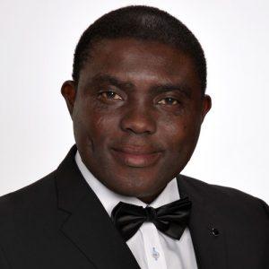 Prof. Solomon Oyelere